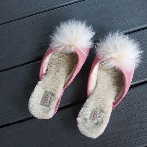 Ugg Fluff slipper